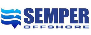 Semper Offshore Logo
